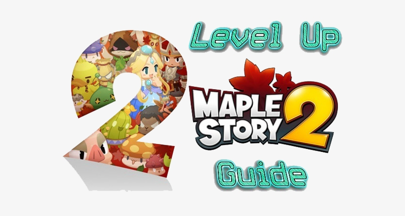 Maplestory 2 Logo Png - 574x371 PNG Download - PNGkit