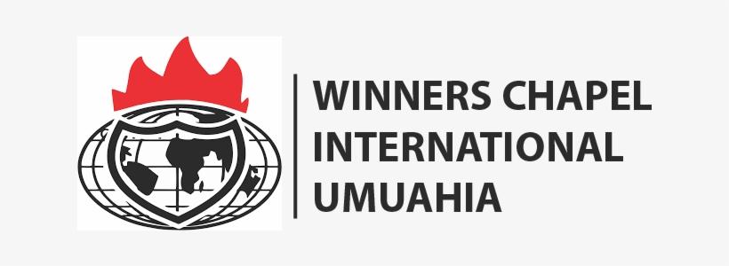 Submit A Prayer Request - Winners Chapel International Logo