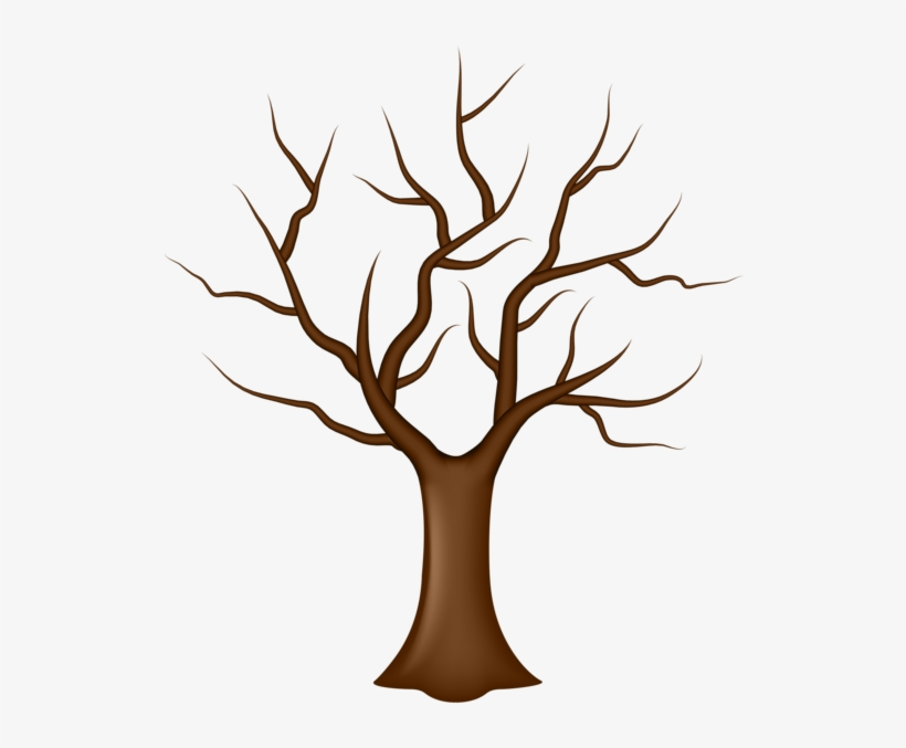 Tree Without Leaves Png Clip Art Tree Without Leaves Clipart