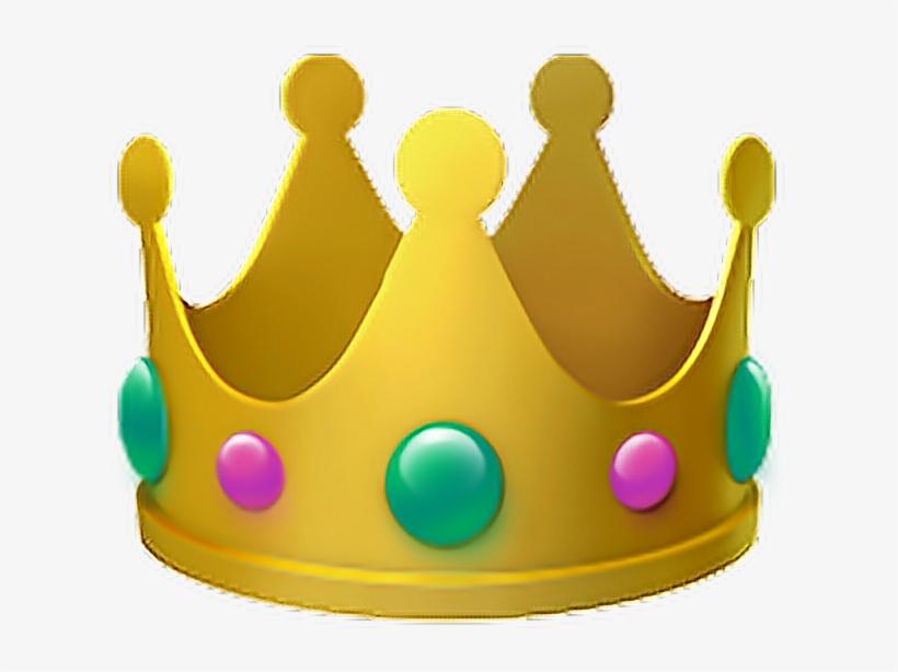 Queen Emoji Faces Png Queen Emoji Faces - Transparent