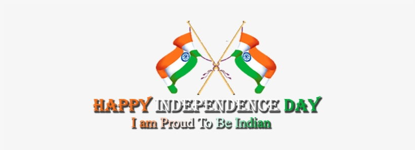 15 Aug Png Independence Day Png Effects For Picsart Independence Day Of India 800x300 Png Download Pngkit