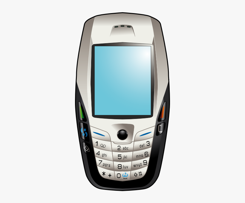 Mobile Phone Clipart Png Mobile Phone Clip Art 318x600 Png Download Pngkit