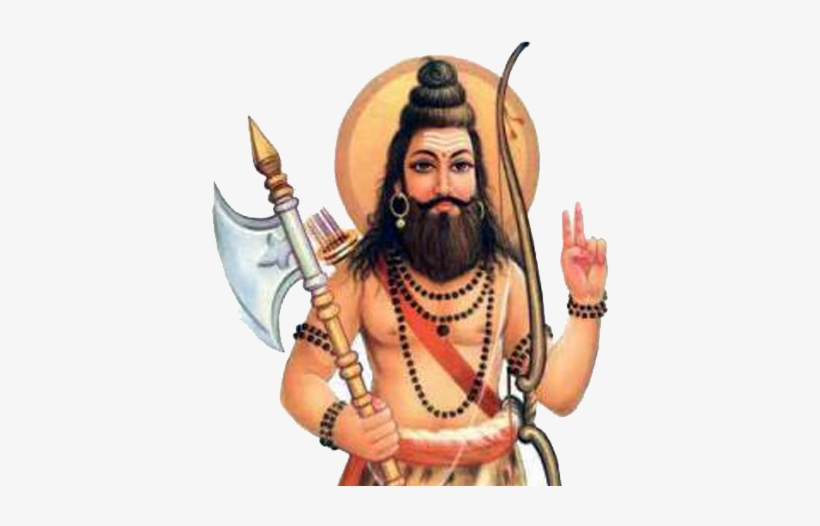 Descendants Of Lord Parshuram Purushottam Parashuram 533x452 Png Download Pngkit