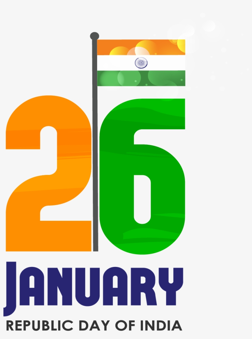 Republic Day Png Download Image Indian Flag Independence Day 3228x1263 Png Download Pngkit