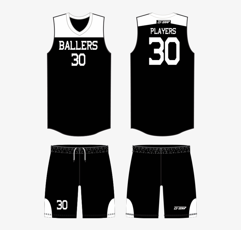 7745fe49534f Sublimated Full Basketball Uniform - Unique Basketball Jersey Design ...