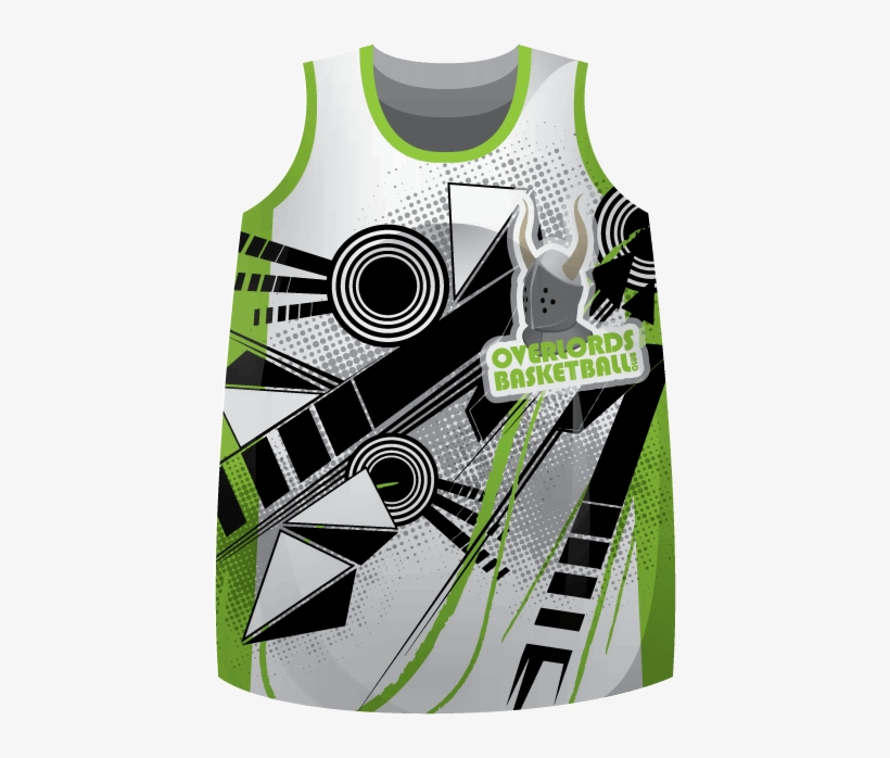 1240cd8378ae Mono Design Sublimated Basketball Jersey - Team Colours Mono Design  Sublimated Basketball Jersey