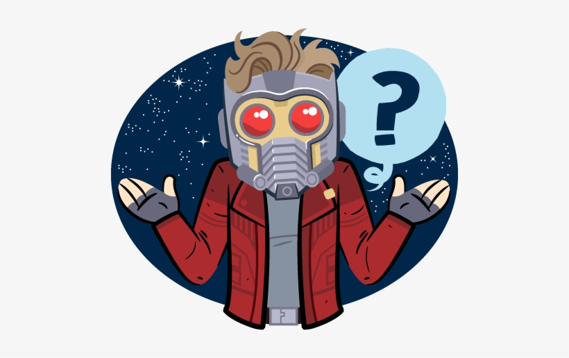 Available Now At The Facebook Sticker Page Guardians Of The Galaxy Facebook Stickers 500x500 Png Download Pngkit
