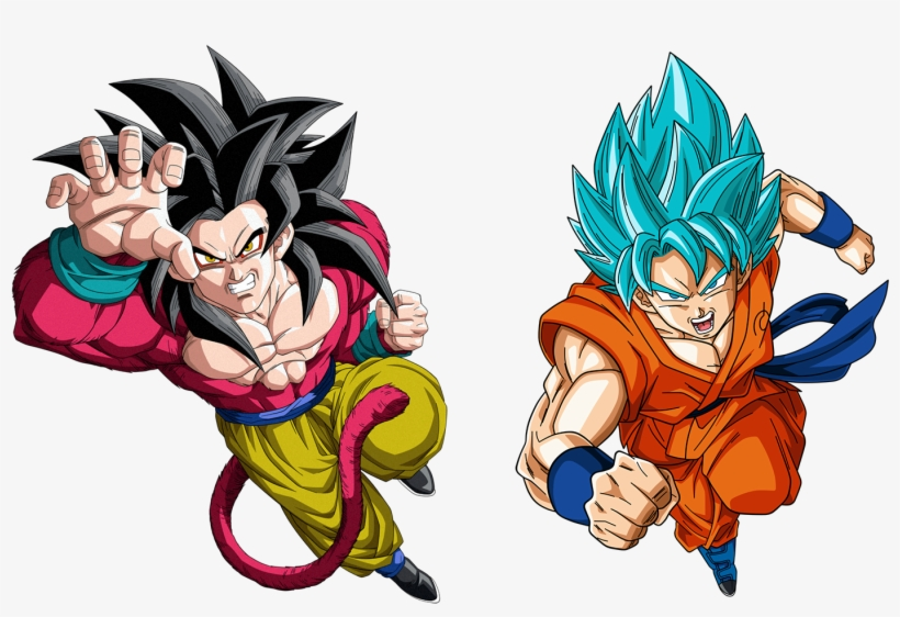 Img Sangoku Super Saiyan 4 Png 1404x908 Png Download Pngkit