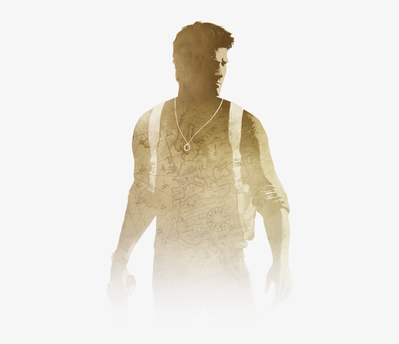 Nathan Drake Uncharted Download Transparent Png Image Uncharted