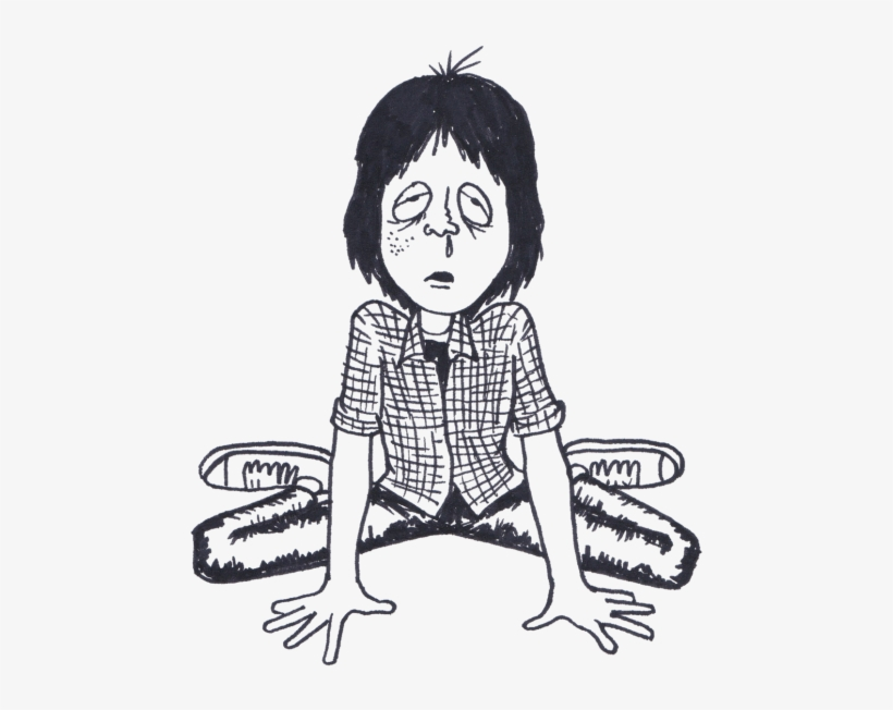 Gambar Kartun Manusia 500x618 Png Download Pngkit