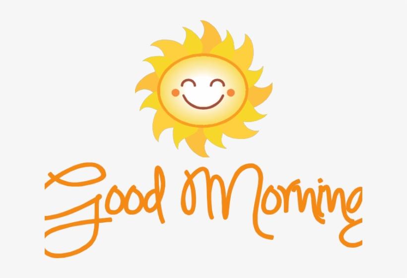 Good Morning Sun Clipart Sun Shine Logo 640x480 Png Download Pngkit