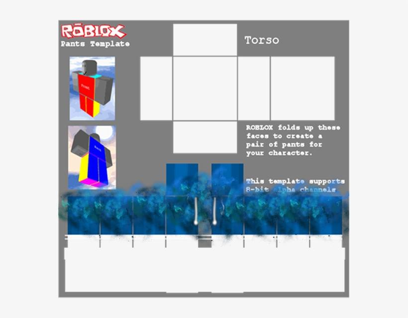 Roblox Designing Template Pants 585x559 Png Download Pngkit