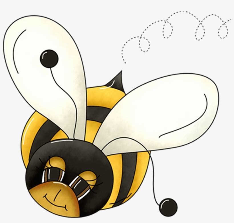 Bee Clipart Abeille Gif Animee 479x436 Png Download Pngkit