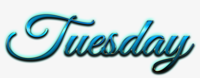 Tuesday Name Png Ready-made Logo Effect Images - Sunday Logo