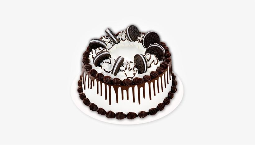 Pleasant A Cake From The Baskin Robbins Menu Baskin Robbins Cake Coupon Funny Birthday Cards Online Inifodamsfinfo