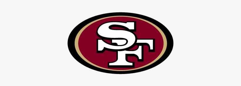 San Francisco 49ers Logo Vector Free San Francisco 49ers 400x400 Png Download Pngkit