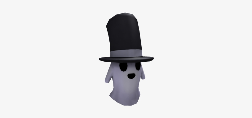 Fancy Ghost Friend Roblox Ghost 420x420 Png Download Pngkit