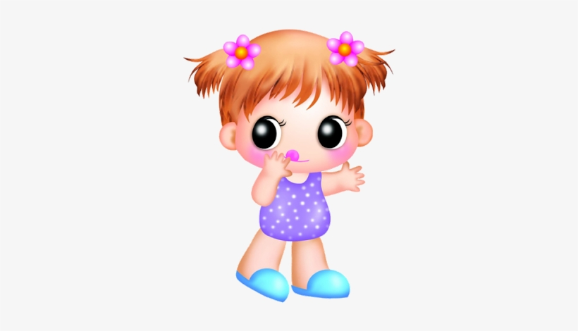 Amazing Cute Cartoon Png Cute Baby Girl S Cute Baby Cartoon Baby Girls 400x400 Png Download Pngkit