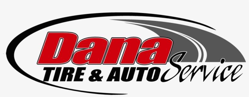 dana tire auto service tire service logo 1081x418 png download pngkit pngkit