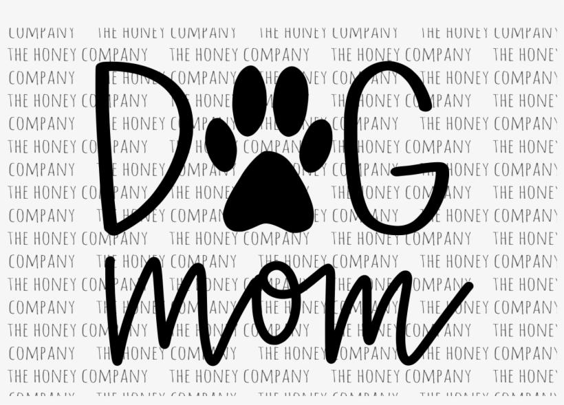 Dog Mom Svg Png Dxf Hand Lettered Fur M Dog Mom Svg 1200x800 Png Download Pngkit