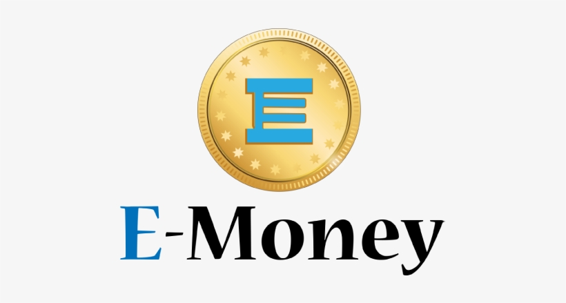 Download Logo Emoney Png