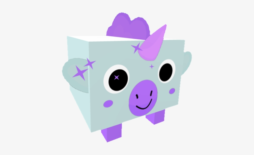 Puppy Roblox Dog Unicorn Normal Golden Normal Pet Simulator Roblox Unicorn 420x420 Png Download Pngkit