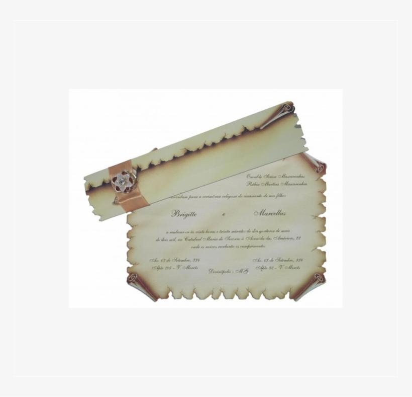 Chaveiros Convites De Casamento Pergaminhos 765x709 Png