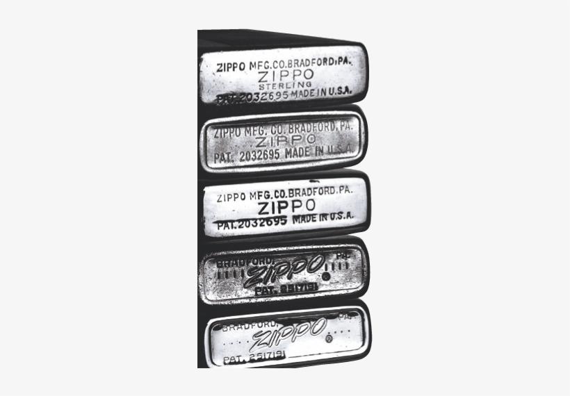 Chart code zippo date Zippo Codes