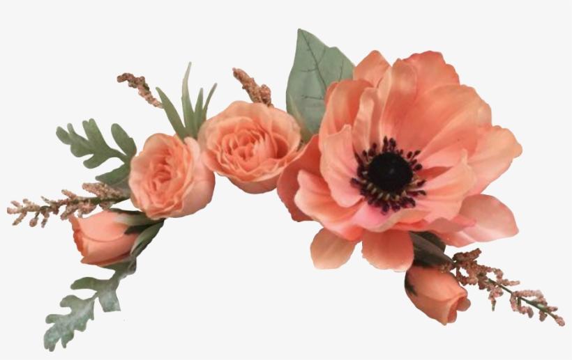 Google Image Result For Https Www Pngkit Com Png Detail 3 39114 Flowers Crown Png Vector Freeuse Library Flower Crown Png Floral Crown Crown Png Floral