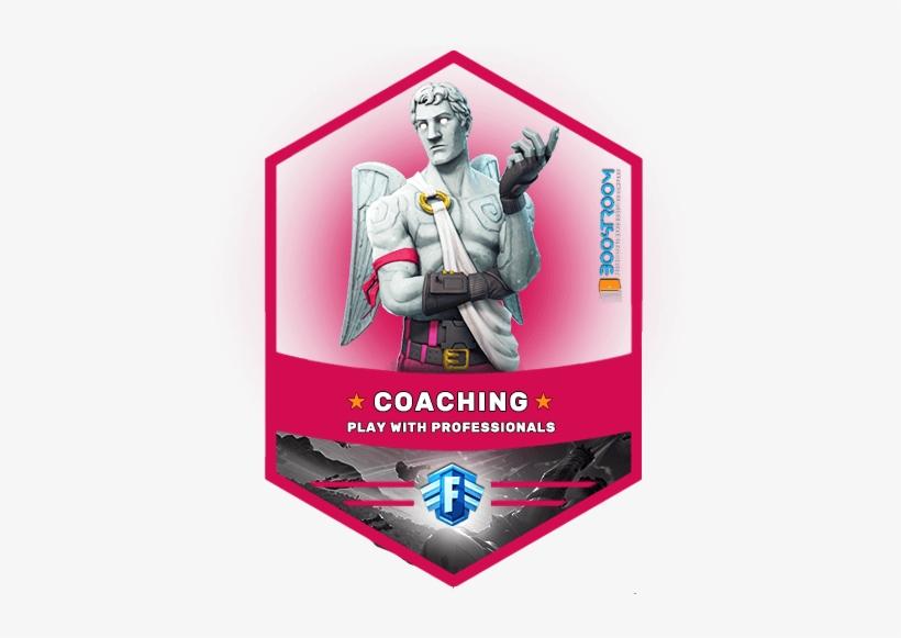 Buy Fortnite Coaching, Fortnite Coaching Boost - Fortnite
