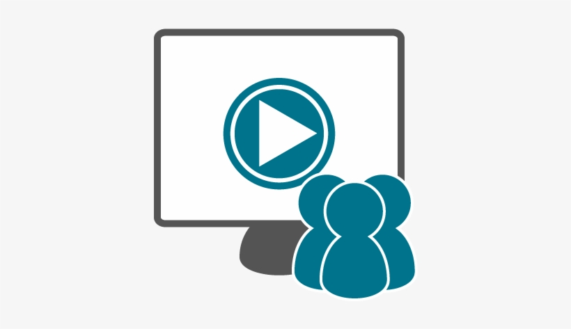 Introduction To Importing And Exporting 3rd August - Webinar Icon - 400x400 PNG Download - PNGkit