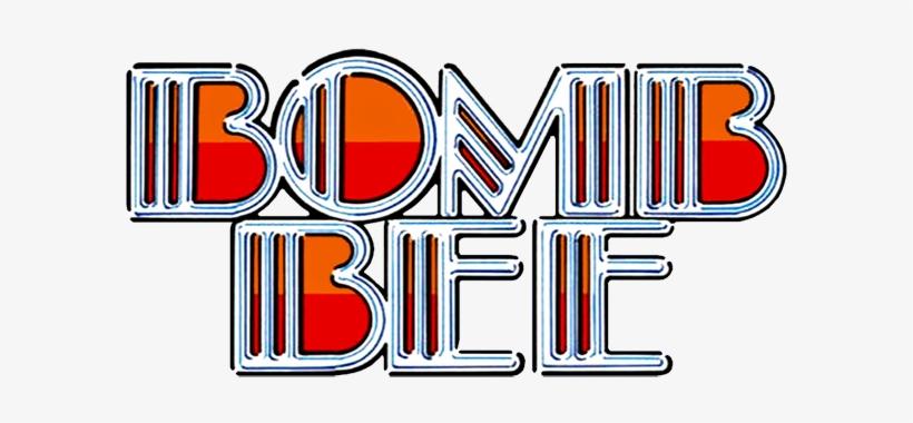 Bomb Bee Logo By Ringostarr39-d57ynpn - Breakout - 600x300 PNG