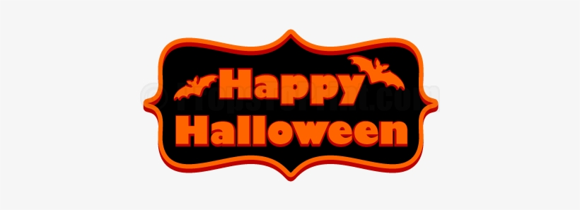 picture about Halloween Photo Booth Props Printable Free known as Printable Joyful Halloween Image Booth Prop Develop Do-it-yourself