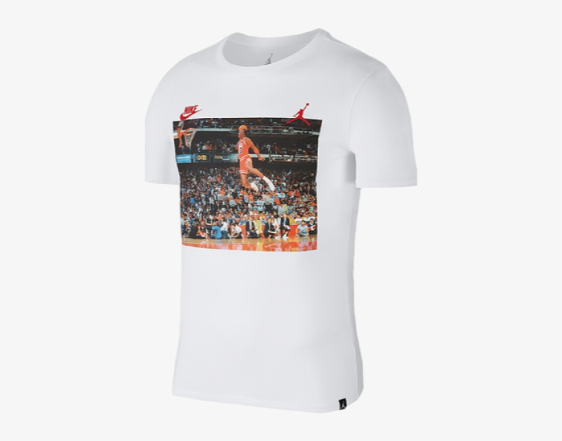 2d54fc798e Jordan Dunk T Shirt - 600x600 PNG Download - PNGkit