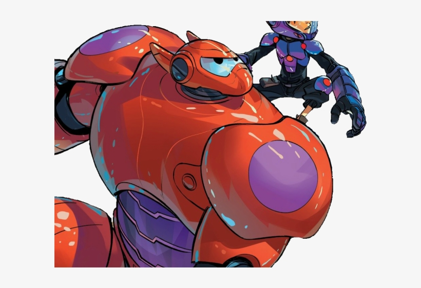 Hero Clipart Baymax Hiro Big Hero 6 Hiro Suit 640x480 Png Download Pngkit