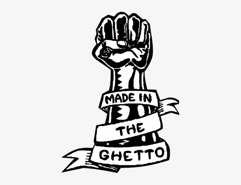 Ghetto Png Hood Cool Gangster Drawings 400x550 Png Download Pngkit