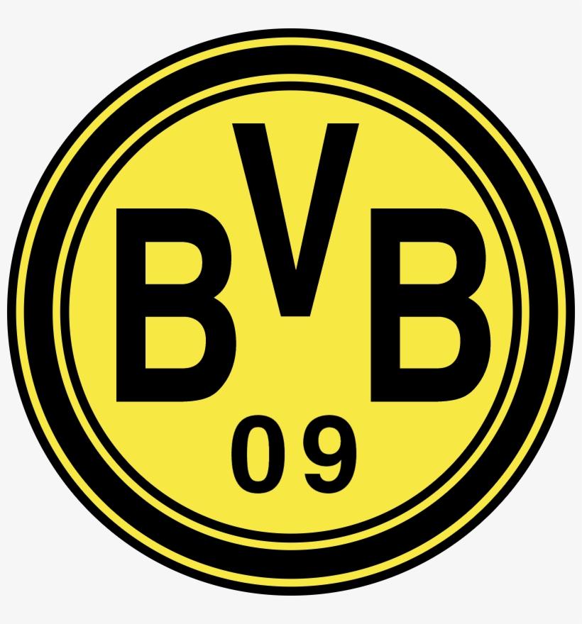 Dortmund Vector Logo Borussia Dortmund Dream League Soccer 2017 800x800 Png Download Pngkit