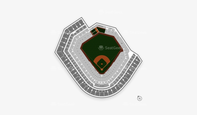 Oriole Park At Camden Yards Seating Chart Baltimore