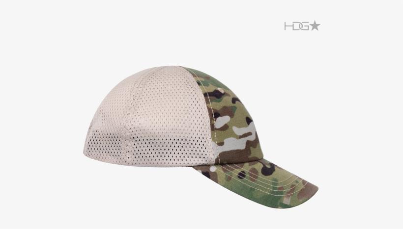 Hat Camo Meshback Tactical Cap Blank Right - Flexfit Mesh