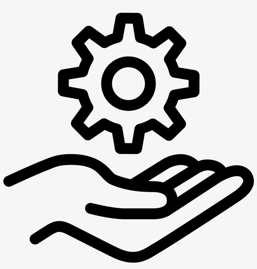 Customer Support Icon Png - Fa Fa Icon Service - 1600x1600 PNG Download -  PNGkit