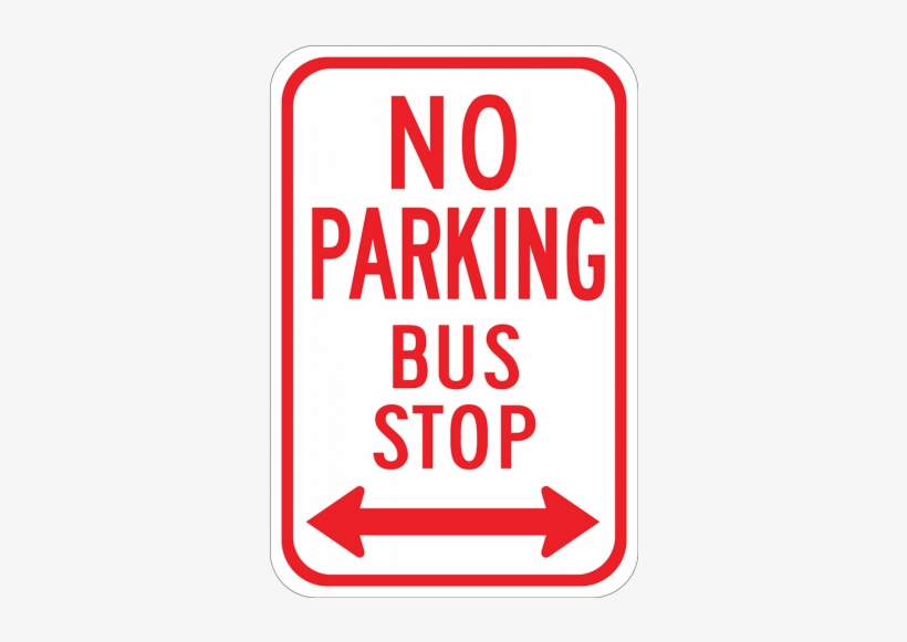 image about Printable No Parking Sign named Printable No Parking Symptoms - 500x500 PNG Down load - PNGkit