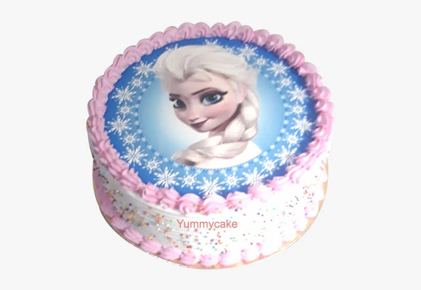 Swell Frozen Elsa Cake Frozen Elsa Birthday Cake Online Elsa Picture Personalised Birthday Cards Paralily Jamesorg