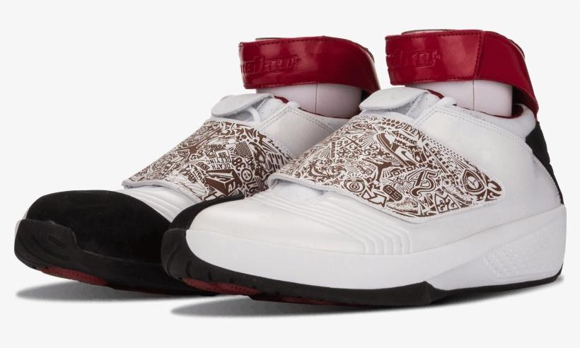 a6850e4fb63eee Nike Air Jordan 20 85%off - Nike Air Jordan Xx - 1000x600 PNG ...