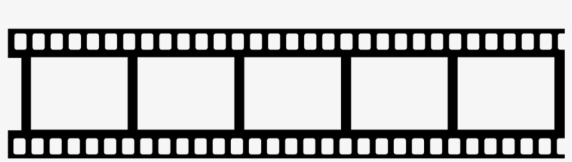 Onlinelabels Clip Art Movie Tape - Roll Of Film Clipart Png