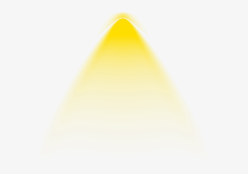 Light Effect Background Vector, Light Effects Png, - Triangle