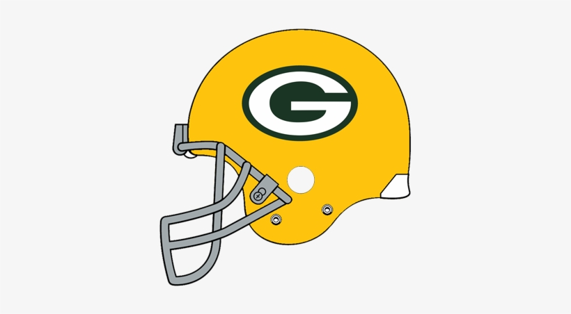 Greenbay Packers Green Bay Packers Helmet Logo 375x375 Png Download Pngkit