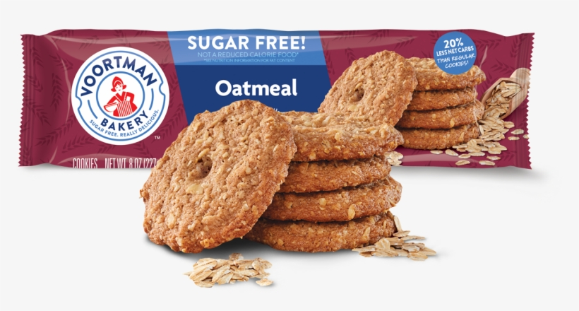 Sugar Free Oatmeal Voortman Bakery Oatmeal Chocolate Chip Cookies