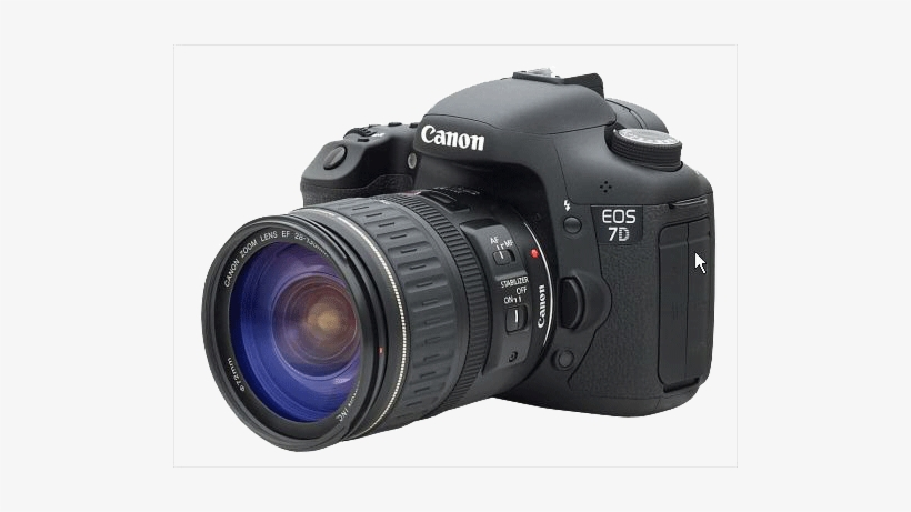 7d - Canon Eos 7d Price In Pakistan - 508x381 PNG Download - PNGkit