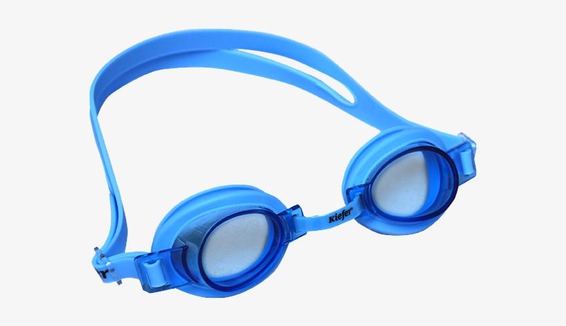 36fb2a6755d Kiefer Junior Sprinter Anti-fog Swim Goggle - 600x600 PNG Download ...