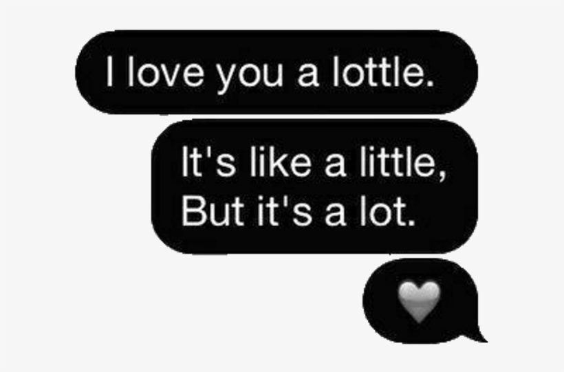 Aesthetic Text Mensaje Cute Black White Heart Black Quotes Tumblr